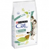 Purina Cat Chow Sterilised 15 кг