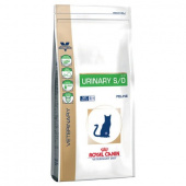 Royal Canin Urinary S/O Feline 9 кг