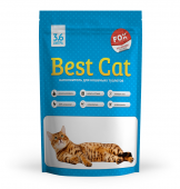 Best Cat Blue 3,6 л