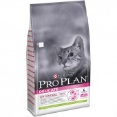Purina Pro Plan Delicate Lamb 10 кг