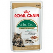 Royal Canin Maine Coon Adult 0,085 кг