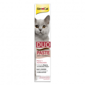 GimCat Duo Paste Anti-Hairball Malt + Chicken 50 г