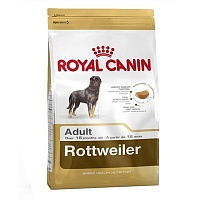 Royal Canin Rottweiler Adult 12 кг