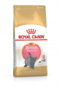 Royal Canin British Shorthair Kitten 2 кг