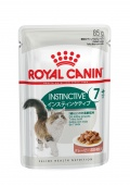Royal Canin Instinctive +7 Gravy 0,085 кг