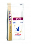 Royal Canin Hepatic Feline 2 кг