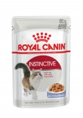 Royal Canin Instinctive Gravy 0,085 кг