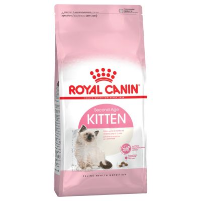 Royal Canin Kitten 4 кг
