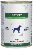 Royal Canin Satiety Weight Management Canine Wet 0,41 кг