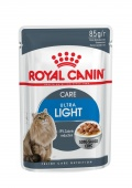 Royal Canin Ultra Light Gravy 0,085 кг