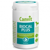 Canvit Biocal Plus 500 г