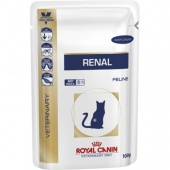 Royal Canin Renal Feline Chicken Pouches 0,085 кг