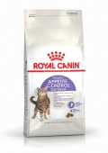 Royal Canin Sterilised Appetite Control 2 кг