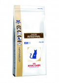 Royal Canin Gastro Intestinal Feline 2 кг