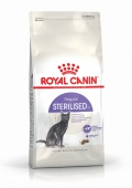 Royal Canin Sterilised 2 кг