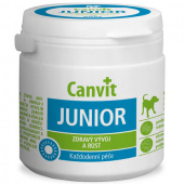 Canvit Junior 100 г