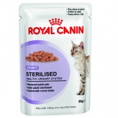 Royal Canin Sterilised Gravy 0,085 кг