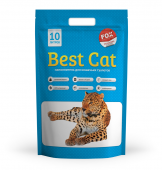 Best Cat Blue 10 л