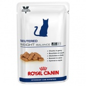 Royal Canin Neutered Сat Weight Balance 0,1 кг