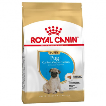 Royal Canin Pug Puppy 1,5 кг