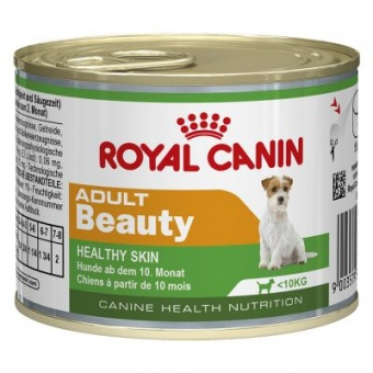 Royal Canin Adult Beauty 0,195 кг