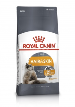 Royal Canin Hair & Skin Care 0,4 кг