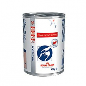 Royal Canin Convalescence Support Canine Cans 0,41 кг