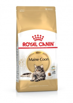 Royal Canin Maine Coon Adult 4 кг