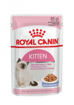 Royal Canin Kitten Instinctive Gravy 0,085 кг