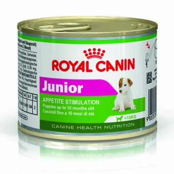 Royal Canin Junior 0,195 кг
