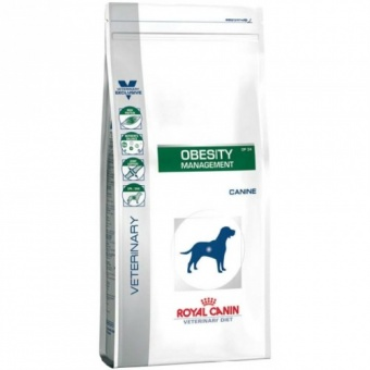 Royal Canin Obesity Canine 1,5 кг