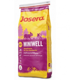 Josera Mini Well 0,9 кг