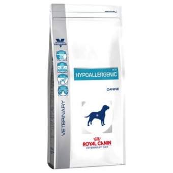 Royal Canin Hypoallergenic Canine 2 кг