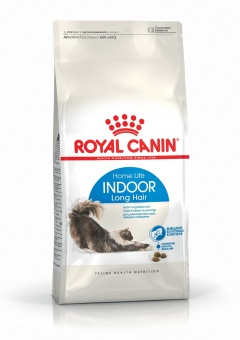 Royal Canin Indoor Long Hair 0,4 кг