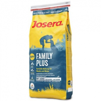 Josera Family Plus 15 кг