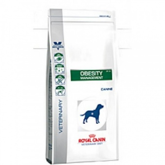 Royal Canin Obesity Canine 13 кг