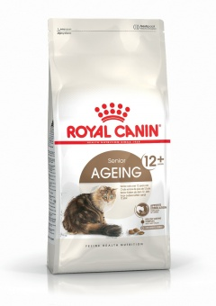 Royal Canin Ageing +12 0,4 кг