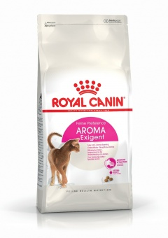 Royal Canin Exigent 33 Aromatic Attraction 10 кг
