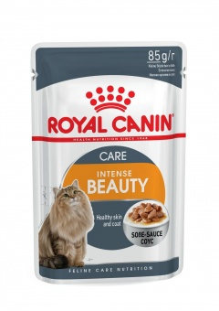Royal Canin Intense Beauty Jelly 0,085 кг