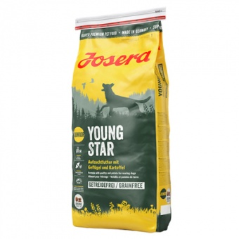 Josera Young Star 15 кг