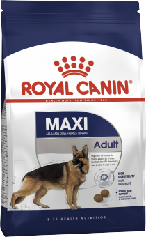 Royal Canin Maxi Adult 15 кг