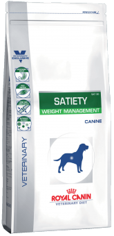 Royal Canin Satiety Weight Management Canine 1,5 кг