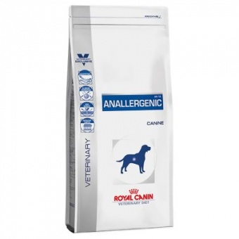 Royal Canin Anallergenic Canine 3 кг