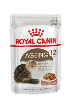 Royal Canin Ageing +12 Gravy 0,085 кг