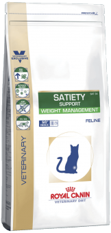 Royal Canin Satiety Weight Management Feline 1,5 кг