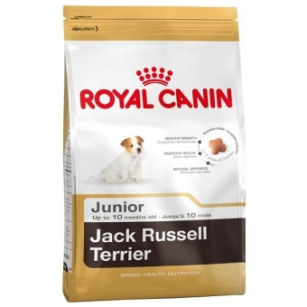 Royal Canin Jack Russell Terrier Junior 0,5 кг
