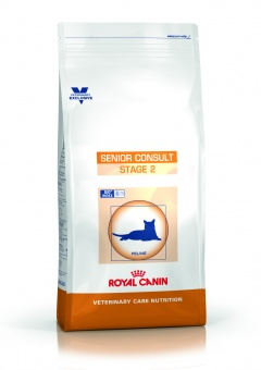 Royal Canin Senior Consult Stage 2 1,5 кг