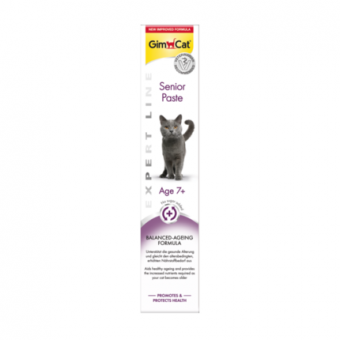 GimCat Senior Paste 50 г