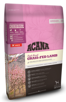 Acana Grass-Fed Lamb 11,4 кг