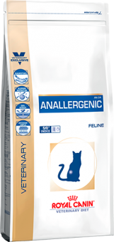 Royal Canin Anallergenic Feline 4 кг